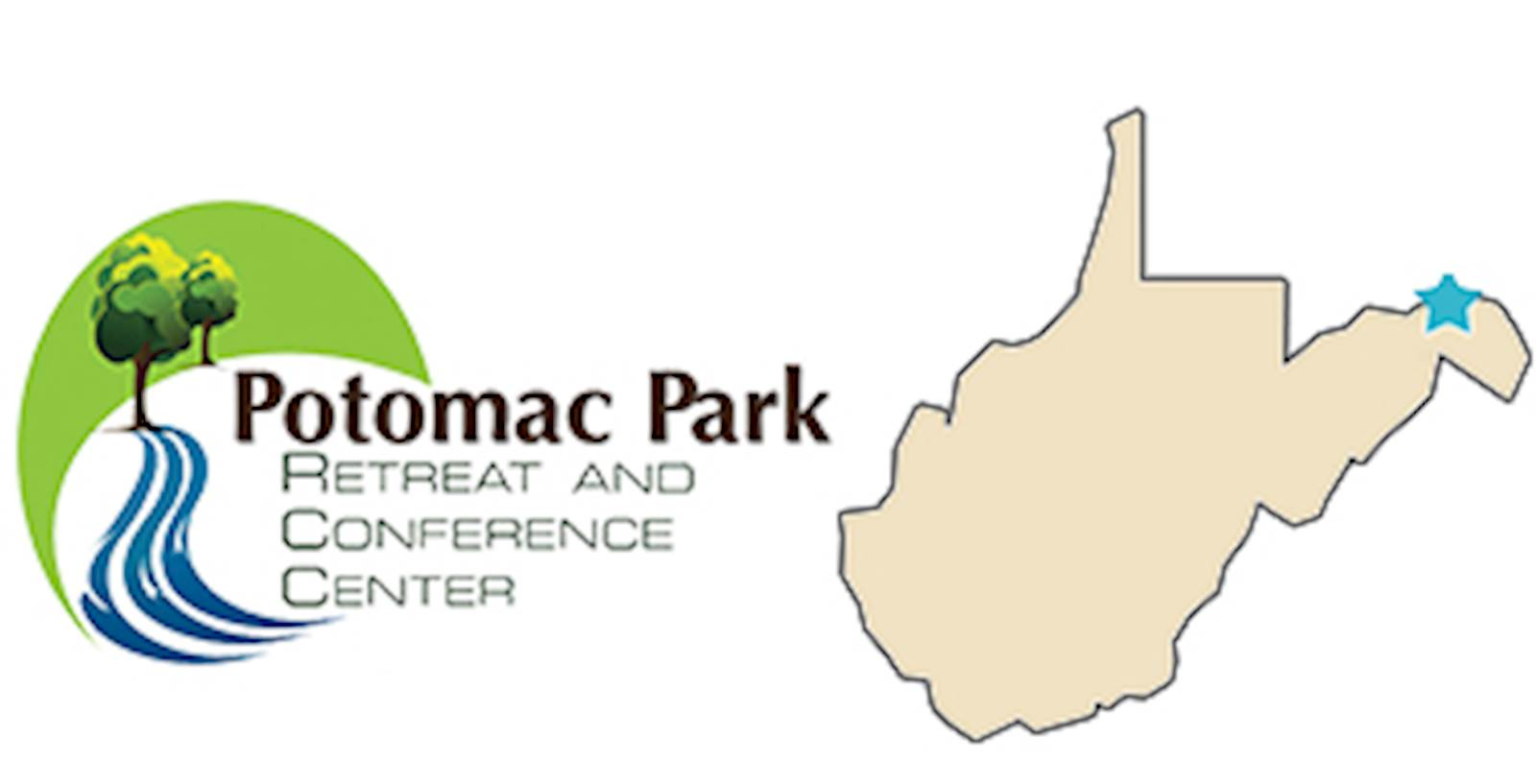 Potomac Park – Baltimore & DC Region Conference Center - logo and link