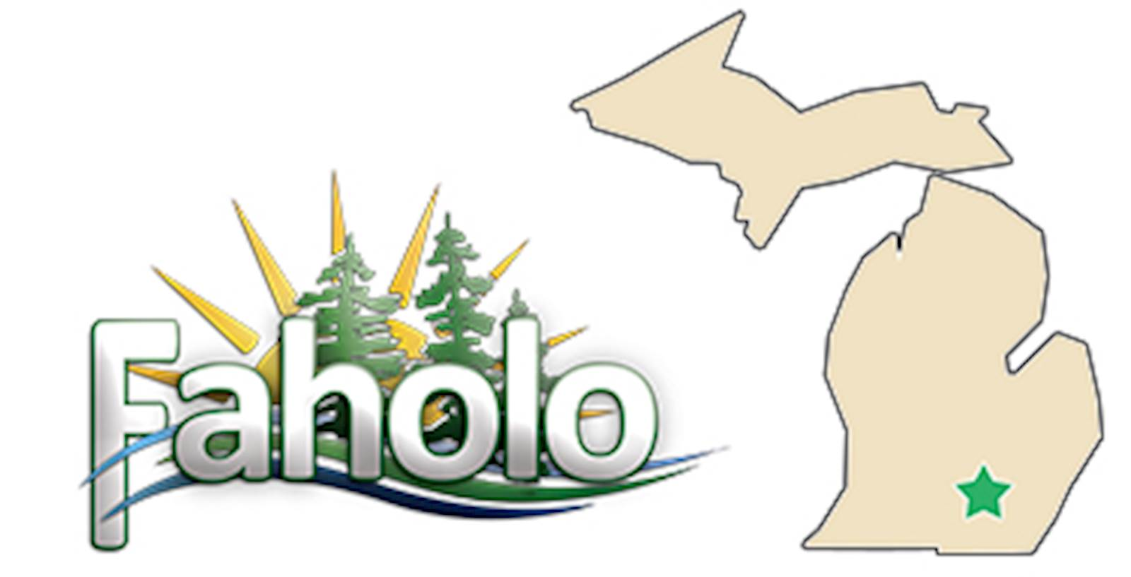 Faholo – Detroit Region Conference Center - logo and link
