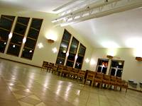 Auditorium Foyer